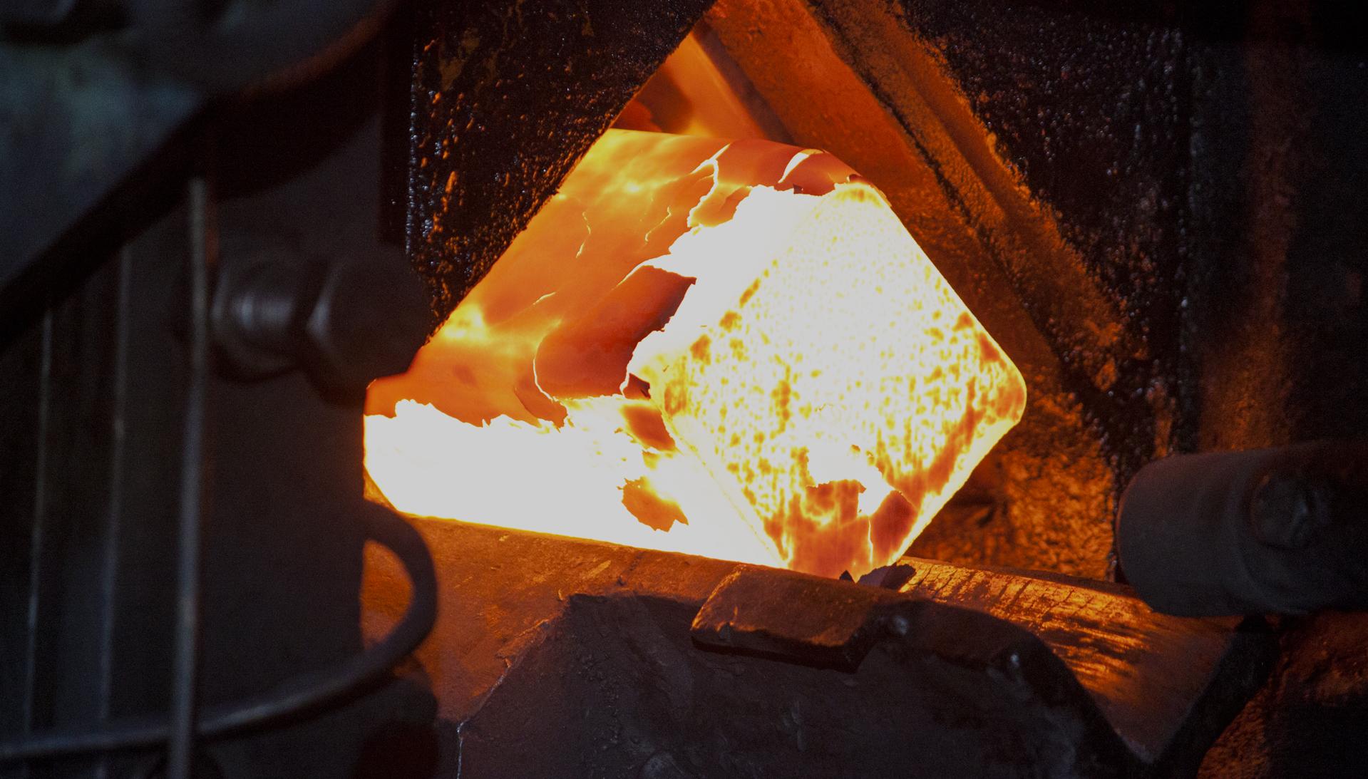 Steel Forgings